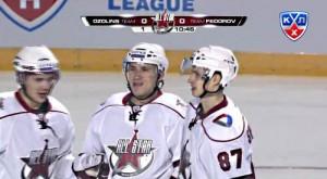 телеканал KHL HD