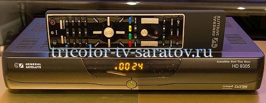 hd-9305 indikaziya