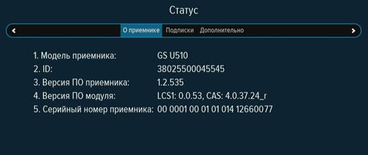 u510 obnovlenie status