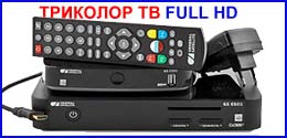 gs-e501 trikolor-tv