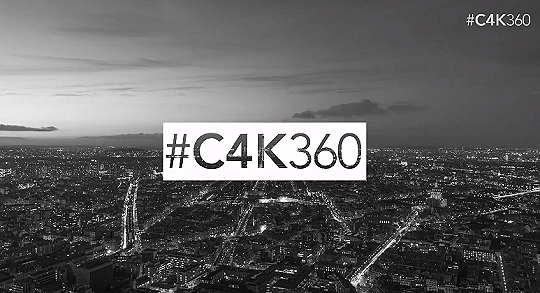 chanel c4k360